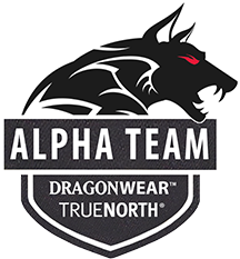 Alpha Team Logo